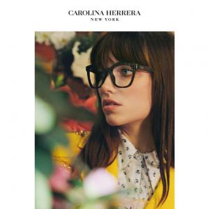 Carolina Herrera NY graduado